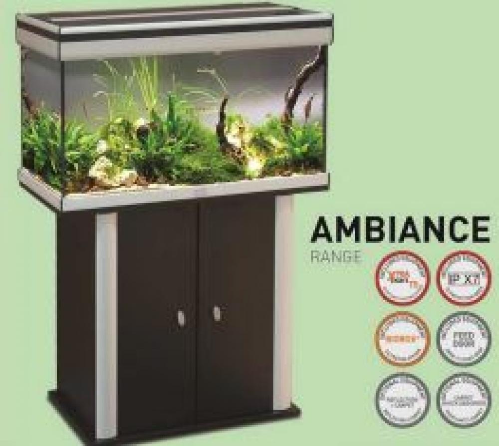 Аквариум Aquatlantis «Ambiance 101» (180 л.) - 1