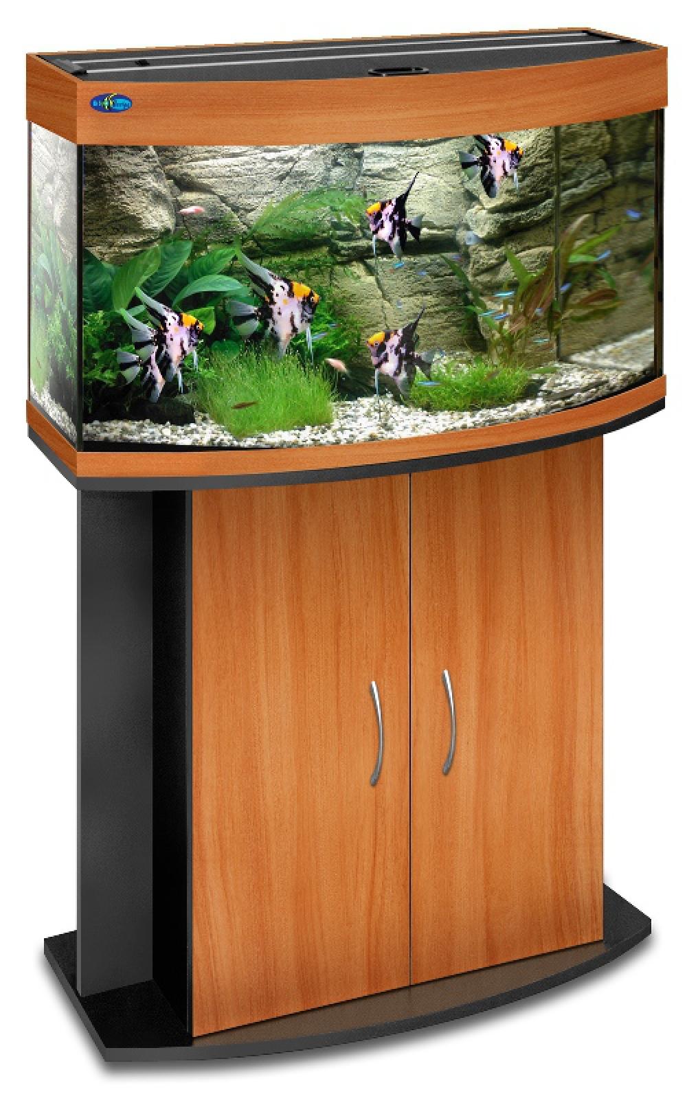 Аквариум Биодизайн Панорама 80 - 8