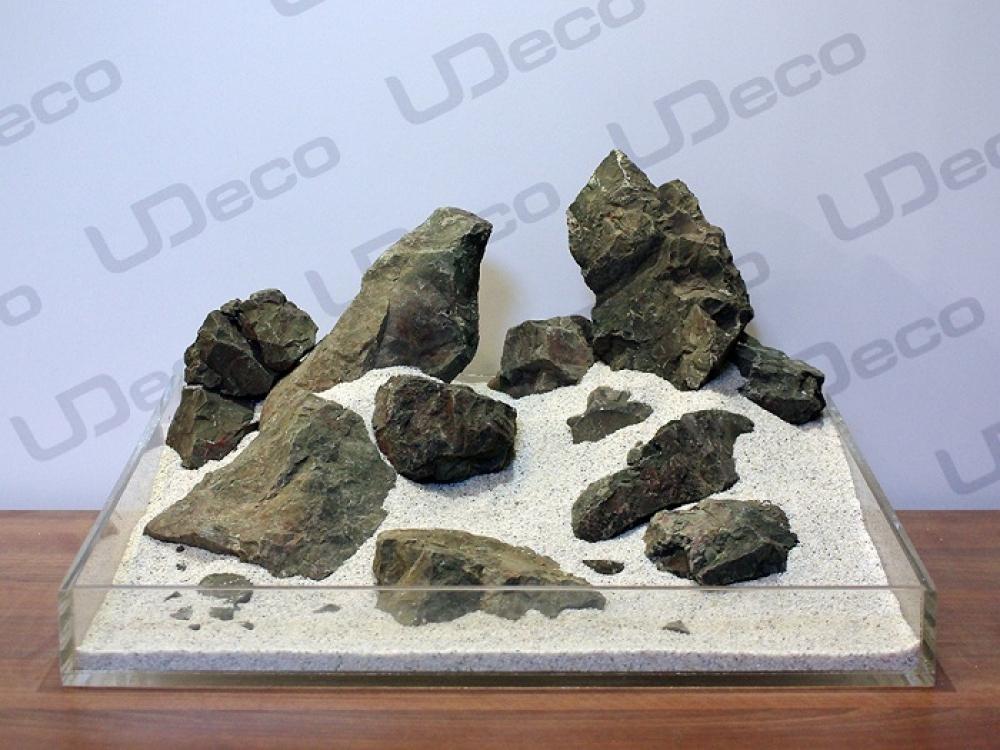 Природный камень Grey Stone  - 3
