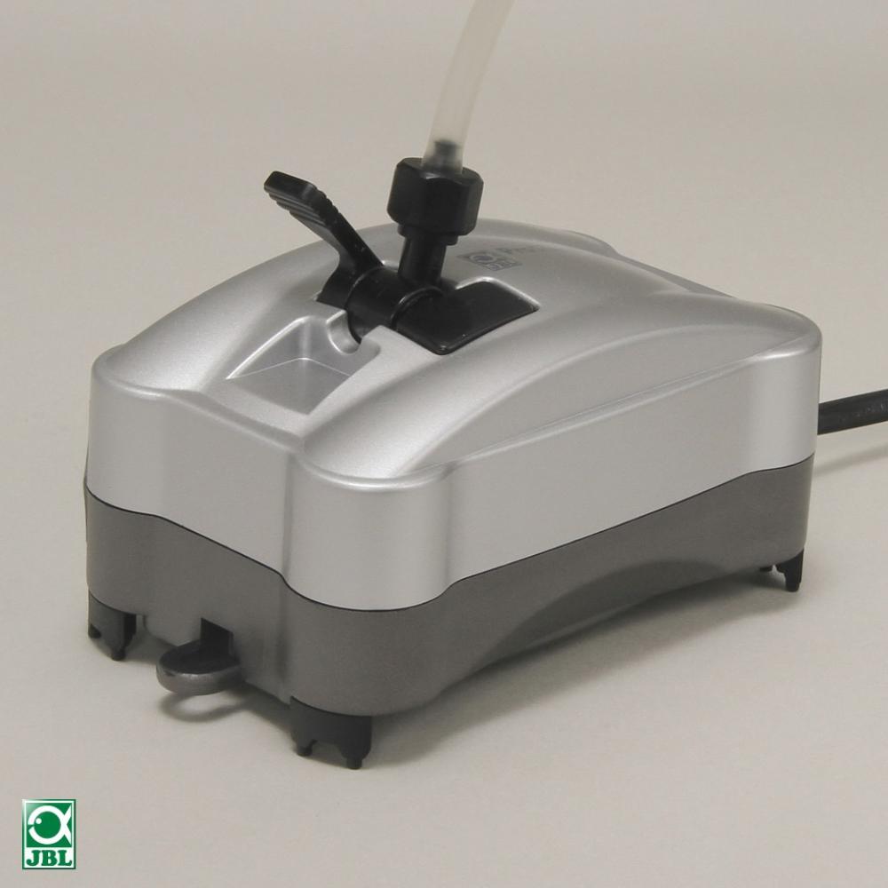 JBL ProSilent a100. Компрессор для аквариумов от 40 до 150 л - 1