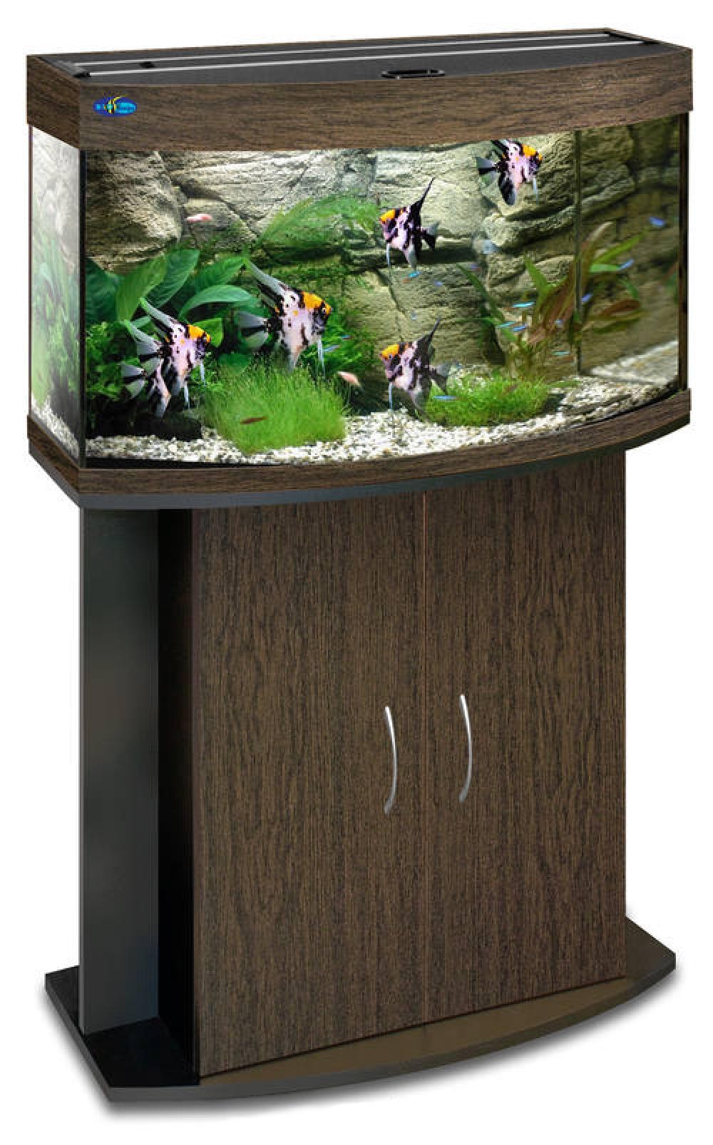 Аквариум Биодизайн Панорама 80 - 1