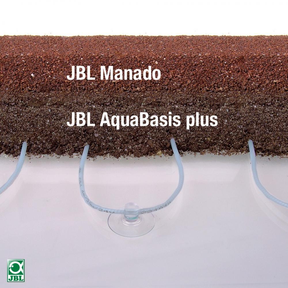 JBL ProTemp b40. Нагревательный кабель для аквариумов 100-150 см - 2