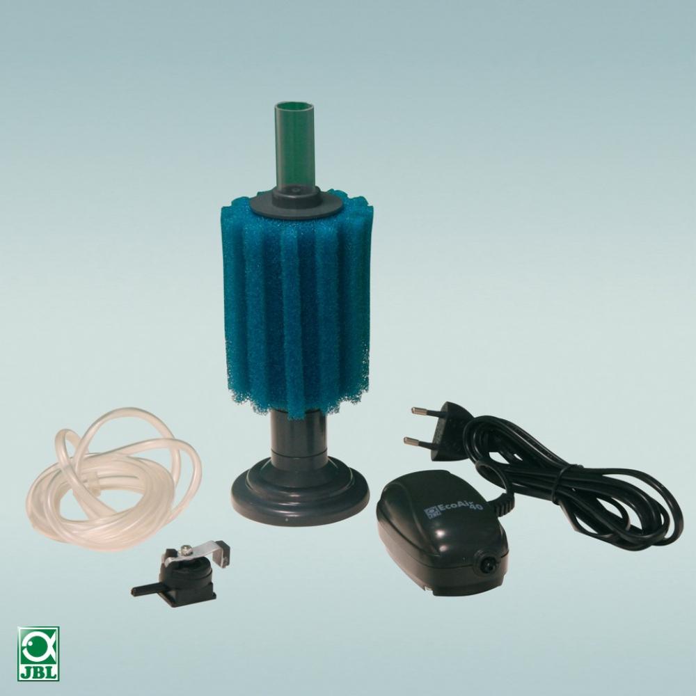 JBL CristalProfi i40.  Внутренний фильтр с аэратором и шлангом - 1