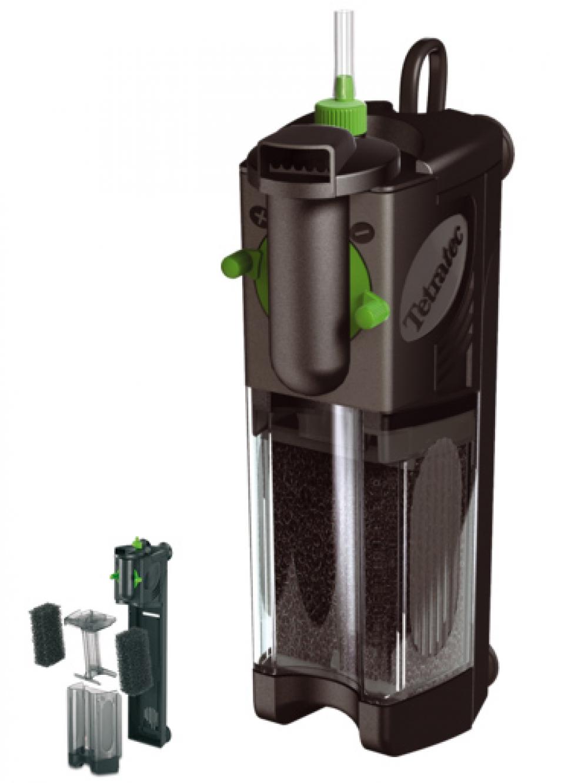 Фильтр внутренний Tetra Tetra IN plus 600 для аквариумов от 50 до 100 л. - 1