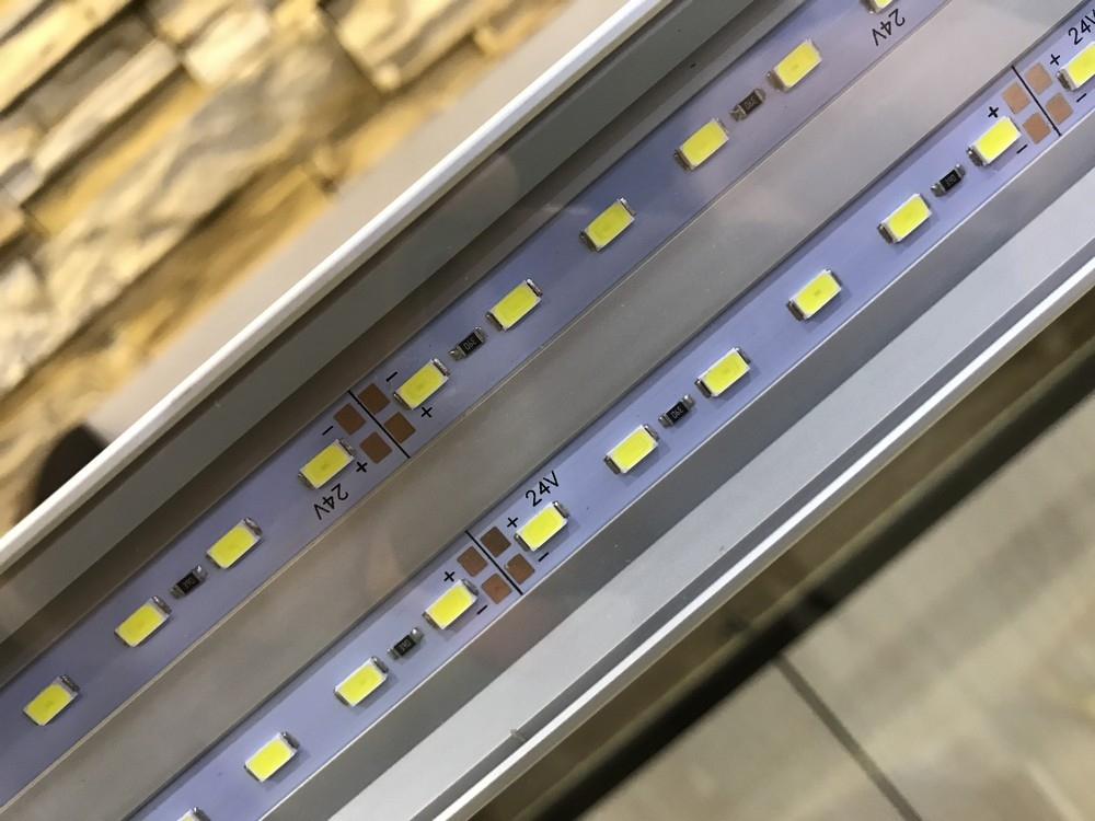 Светильник Биодизайн I-LED Pro 500 Natur Light 18 W - 4