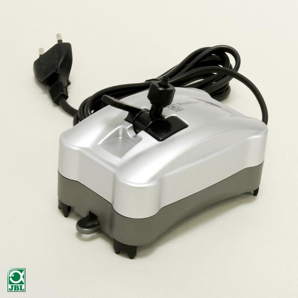 JBL ProSilent a200. Компрессор для аквариумов от 50 до 300 л - 1