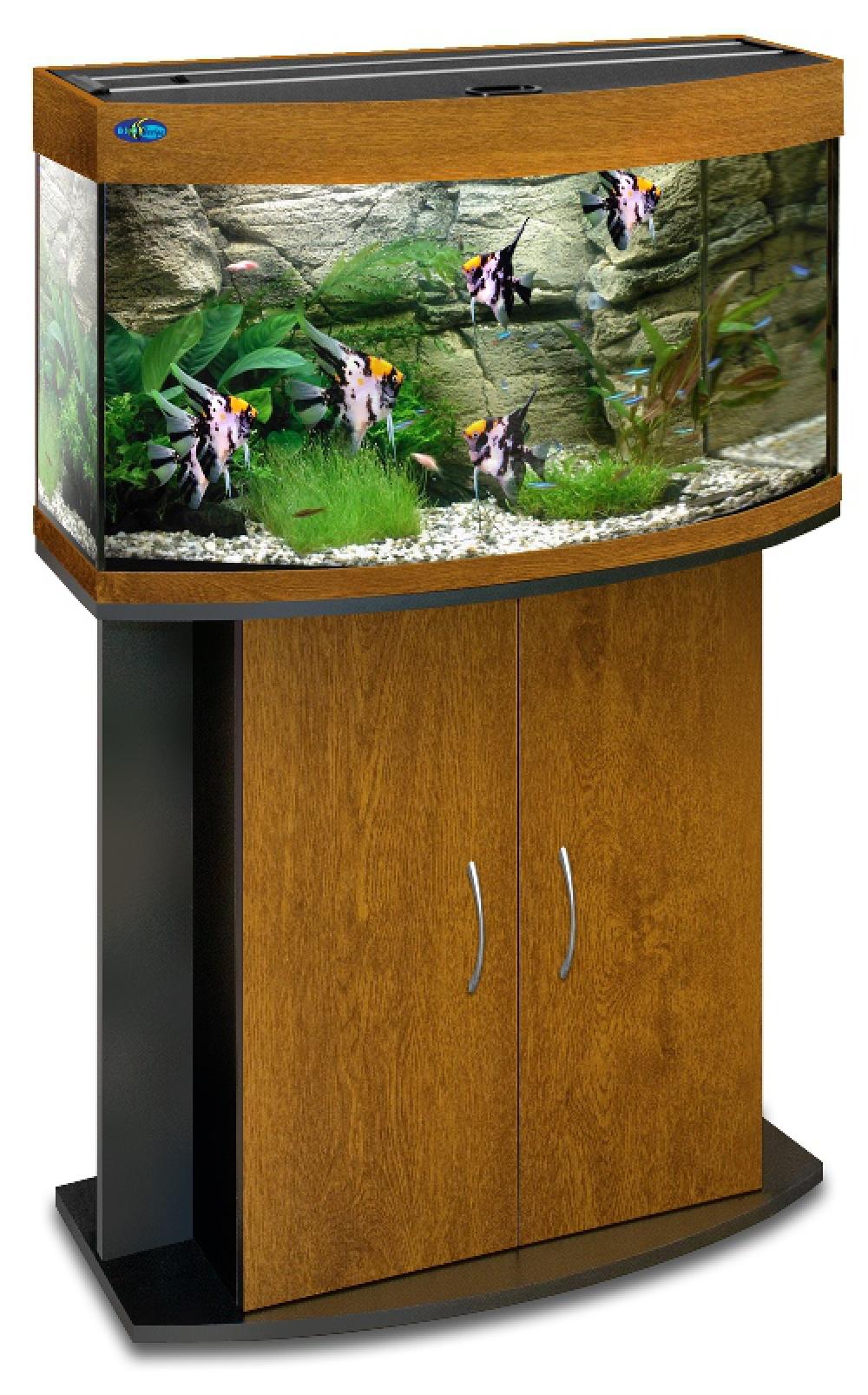 Аквариум Биодизайн Панорама 100 - 2