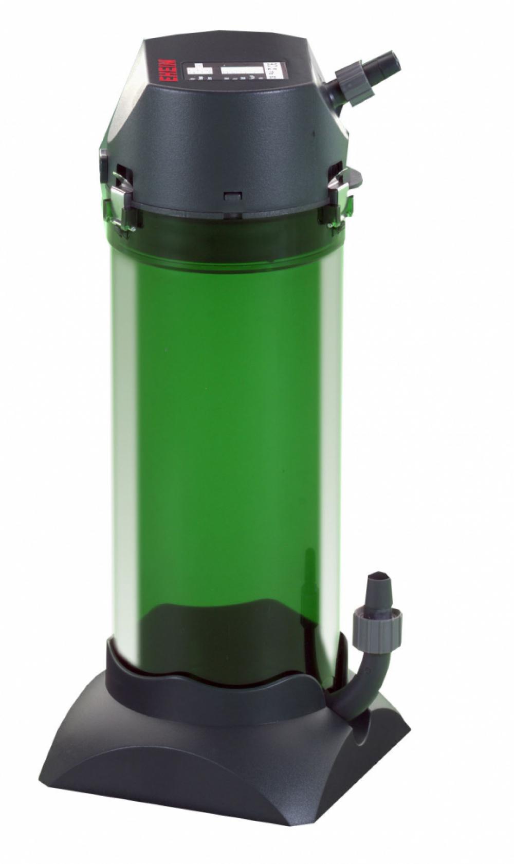 Внешний фильтр Eheim Classic 2211 (для аквариумов до 150л) - 2