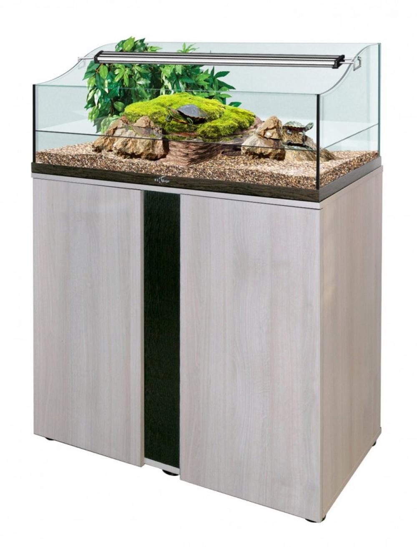 Тумба Биодизайн Turt-House Aqua 100 - 1