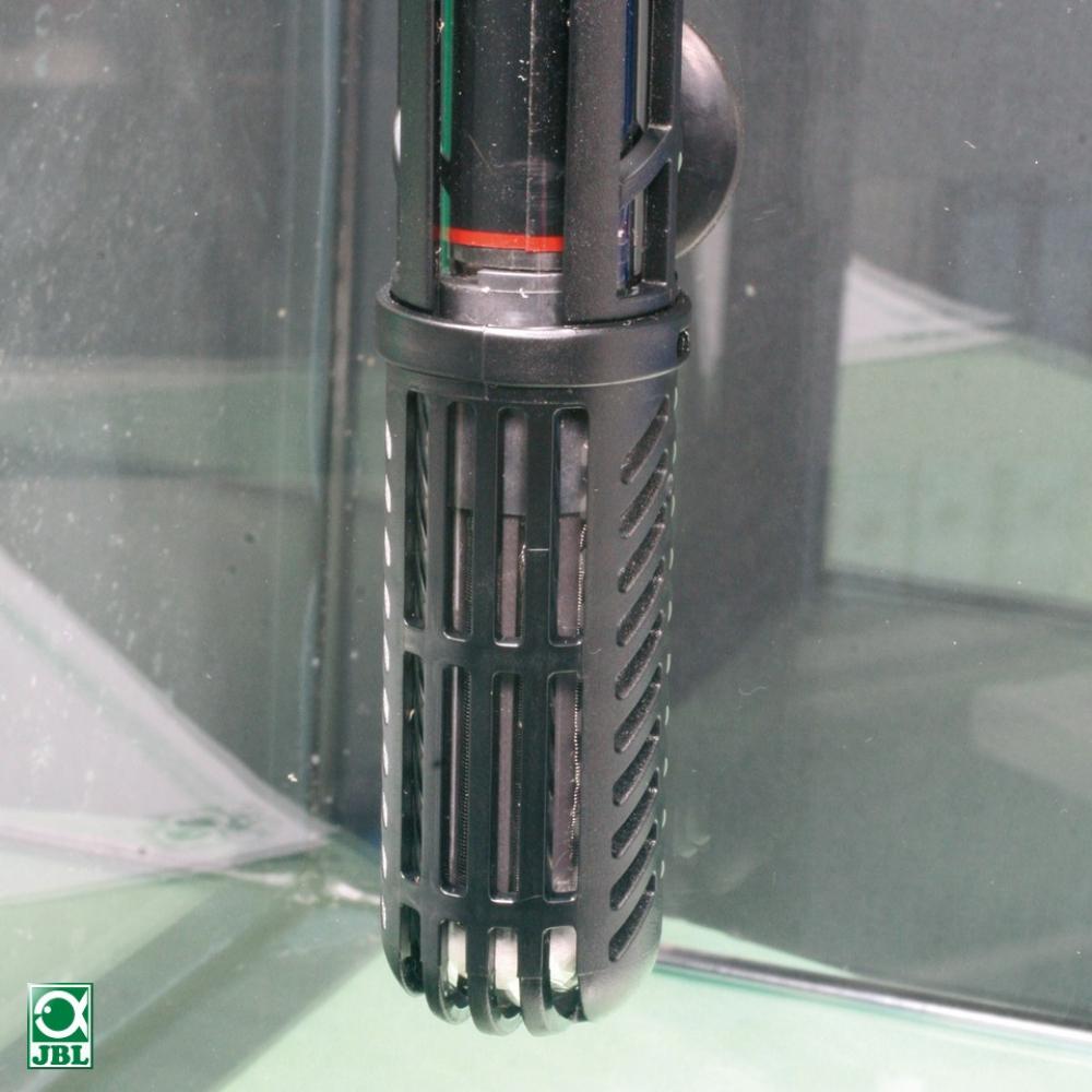 JBL ProTemp S 200. Нагреватель 200 Вт с защитным кожухом - 1