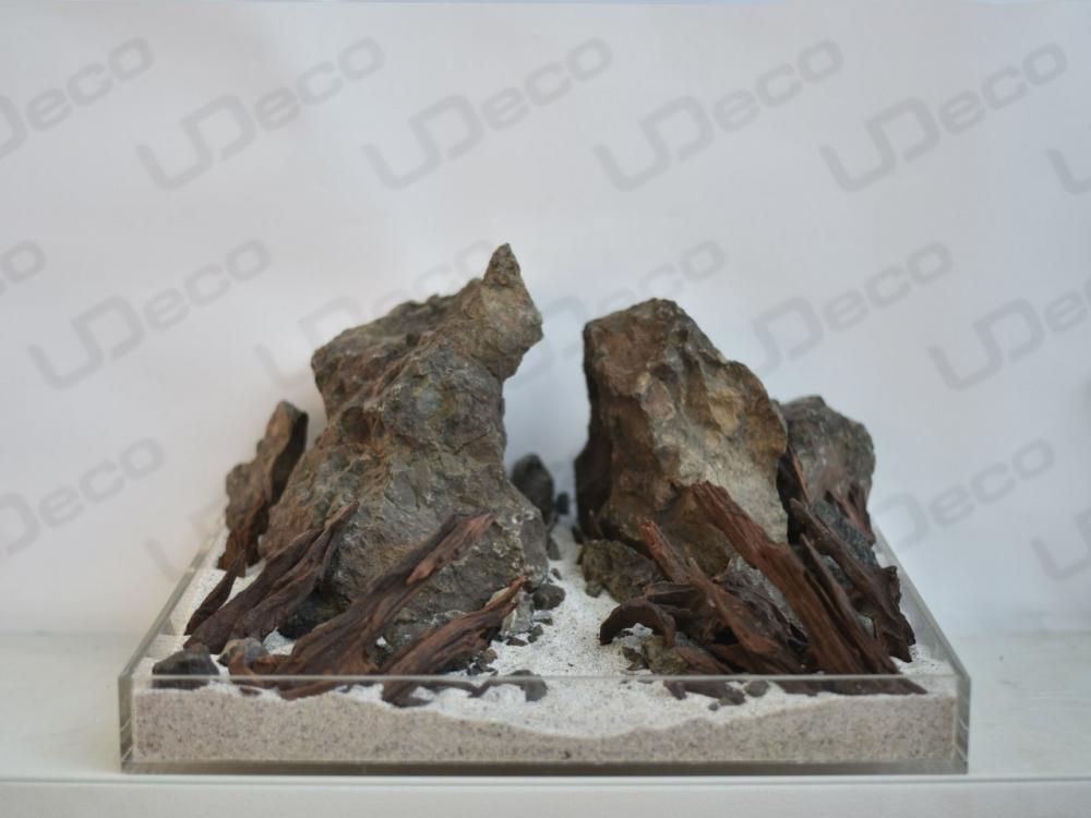Природный камень Grey Stone  - 2