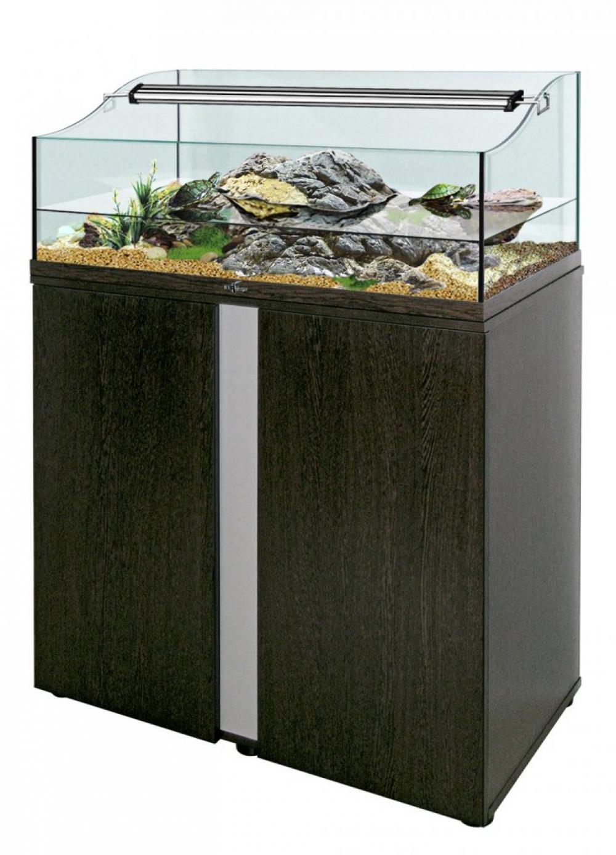 Тумба Биодизайн Turt-House Aqua 85 - 1