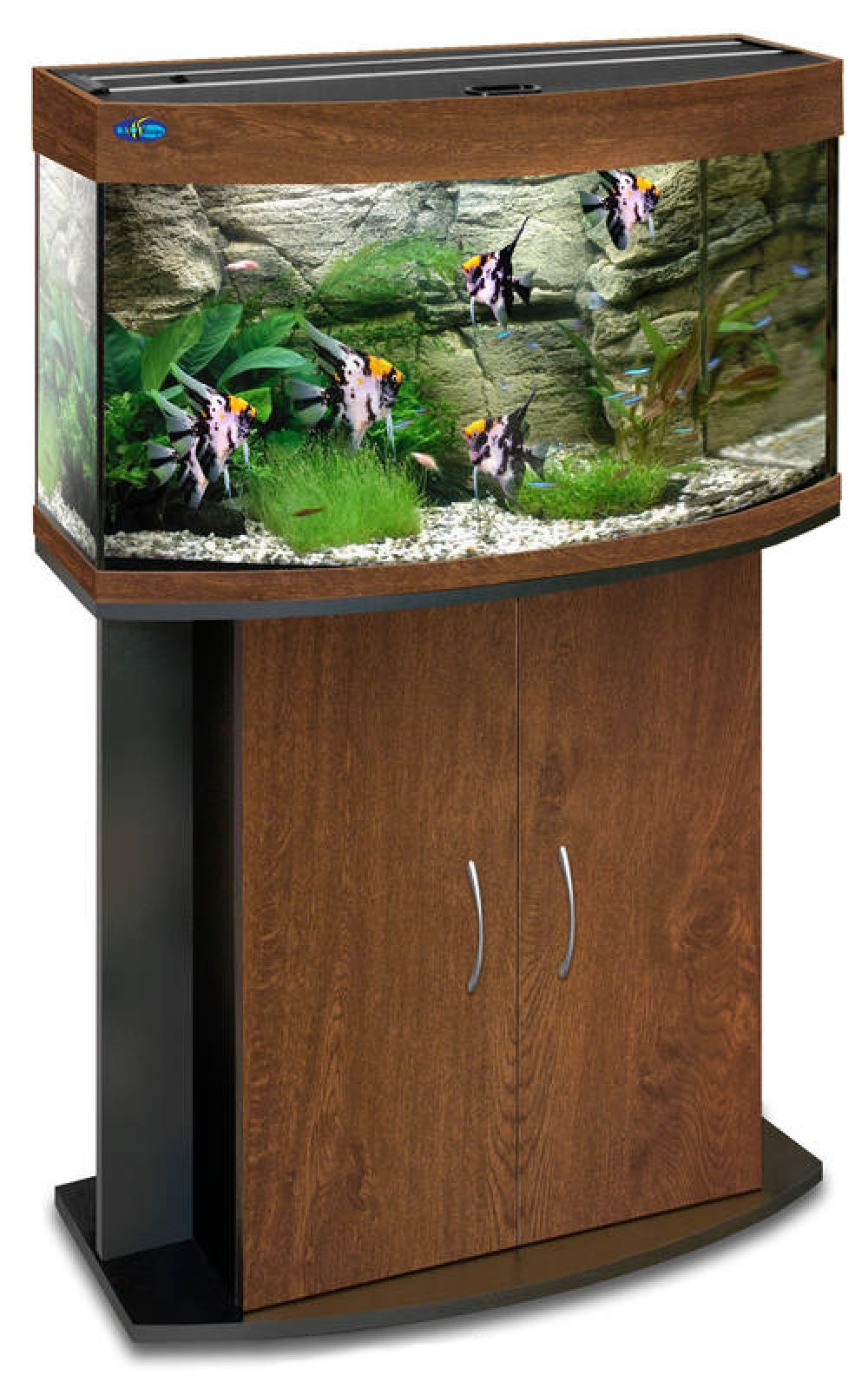 Аквариум Биодизайн Панорама 100 - 3