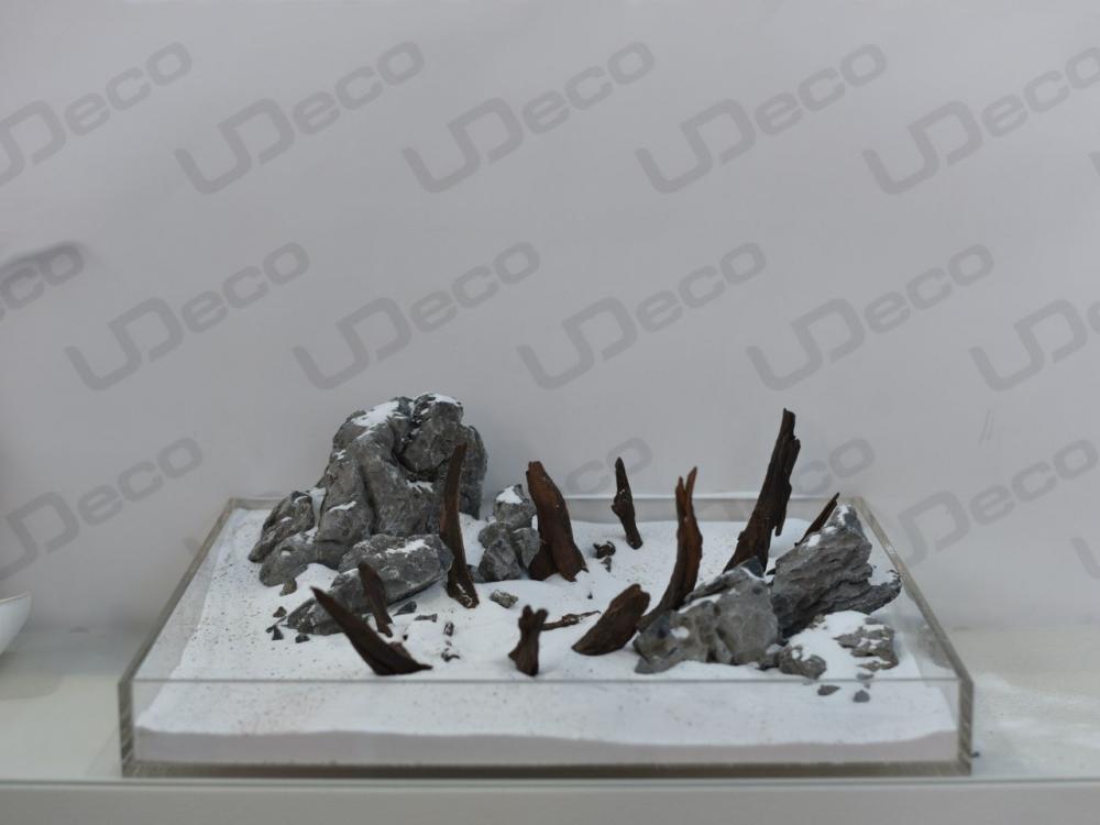 Коряга Chinese Driftwood - 1