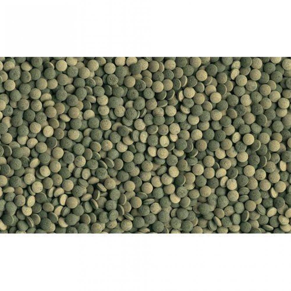 Tetra Pleco Tablets. Корм для травоядных донных рыб в виде таблеток. - 1