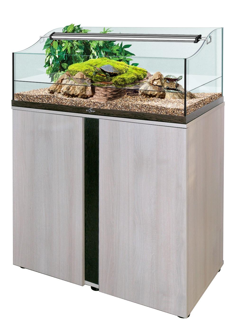 Тумба Биодизайн Turt-House Aqua 85 - 2