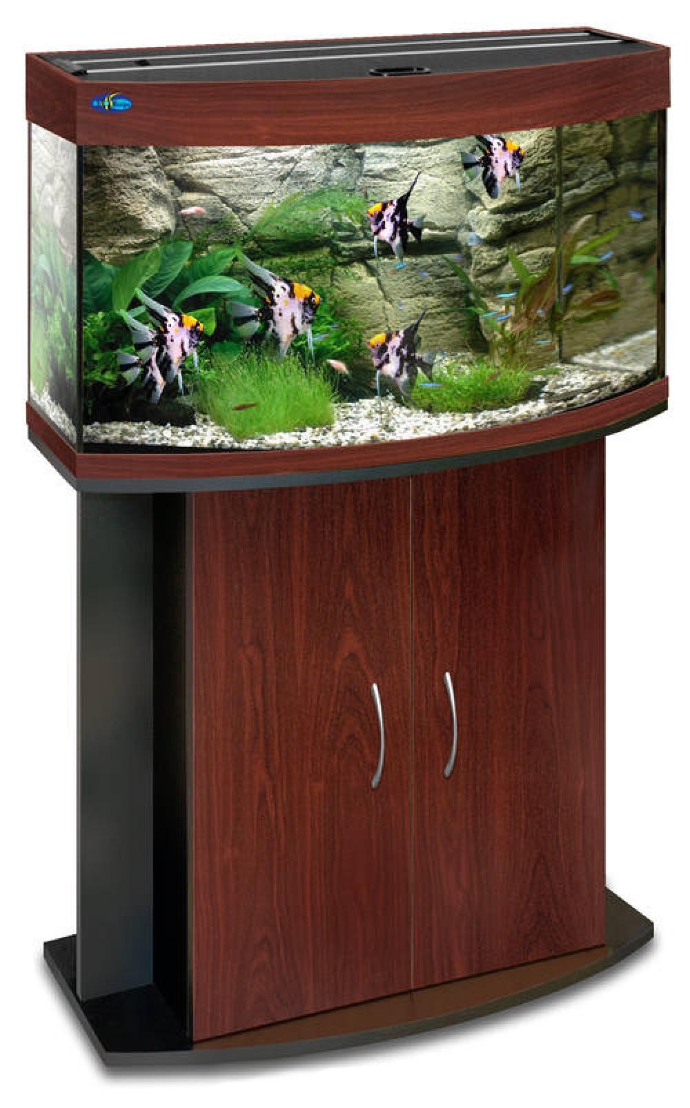 Аквариум Биодизайн Панорама 100 - 6