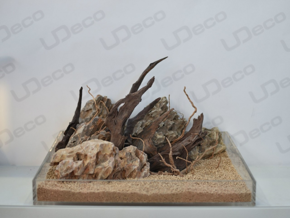 Коряга Chinese Driftwood - 3