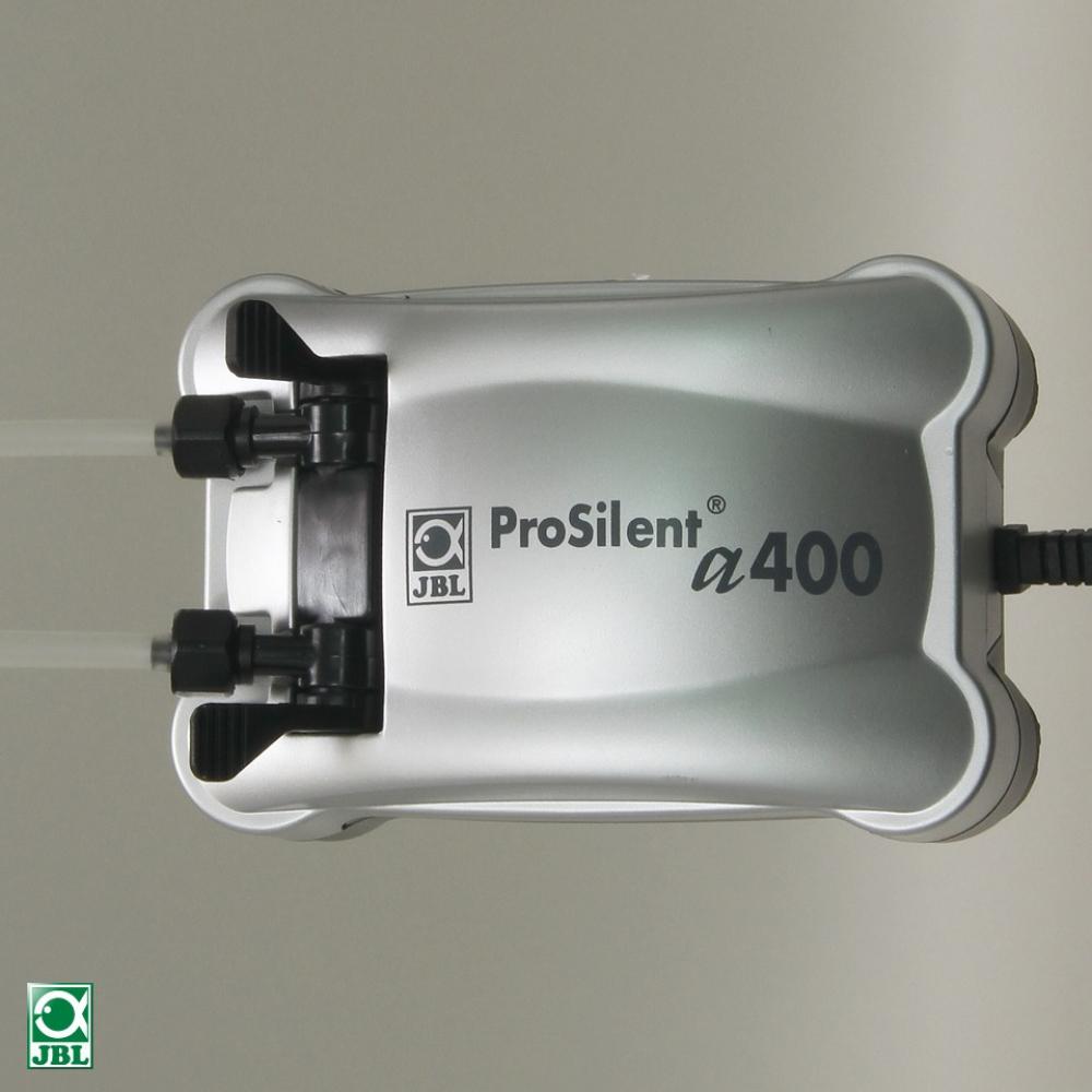 JBL ProSilent a400. Компрессор для аквариумов от 200 до 600 л - 1