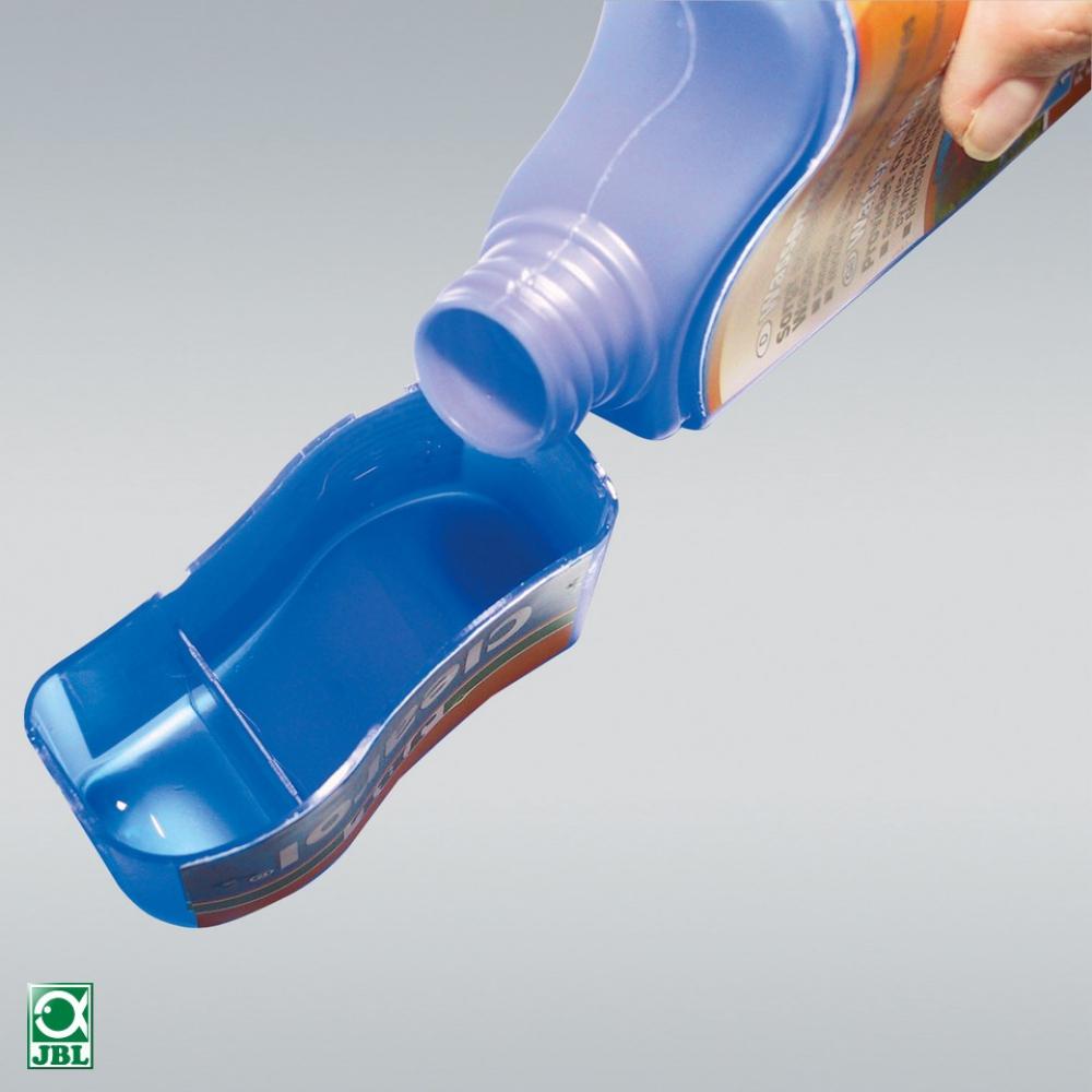 JBL Clearol - Средство для устранения помутнений воды, 100 мл - 1