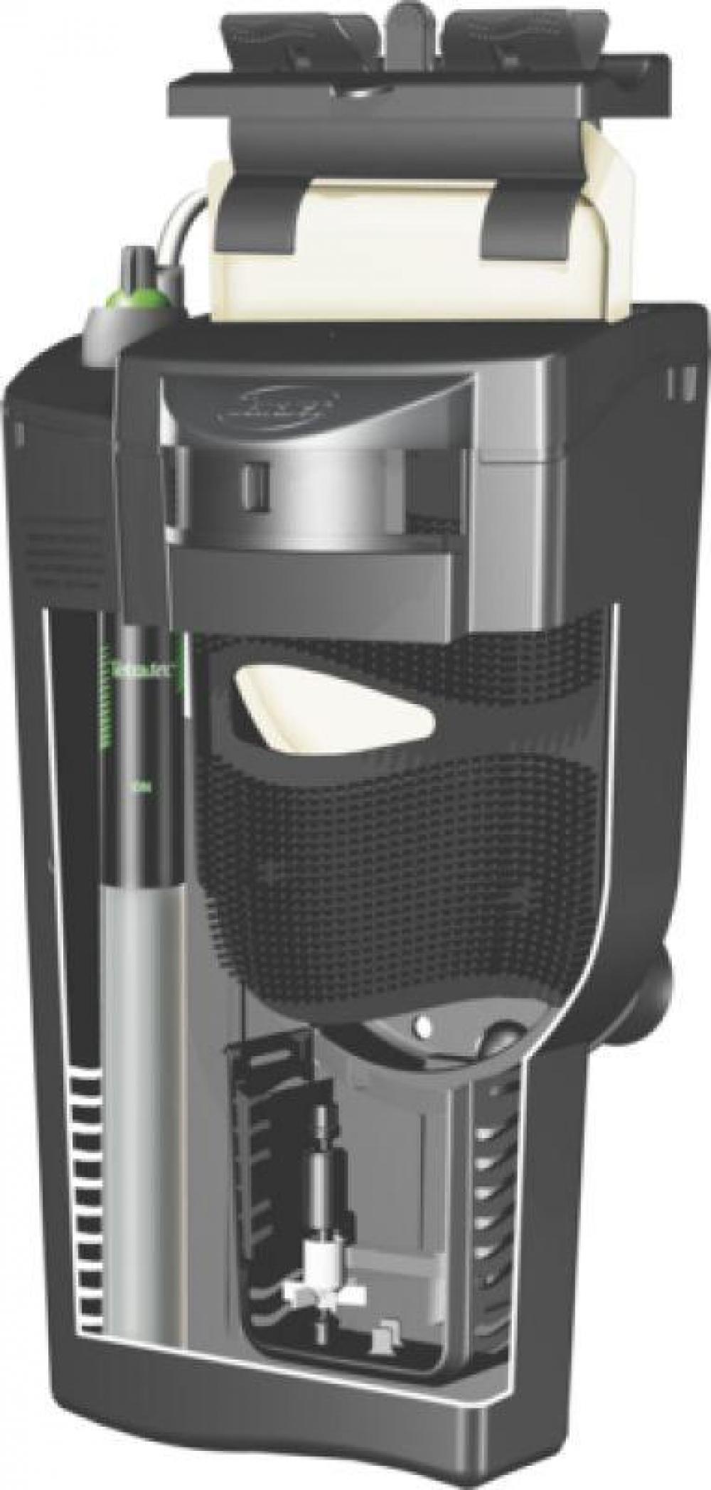 Фильтр внутренний Tetra EasyCrystal FilterBox 600 для аквариумов от 50 до 150 л. - 2