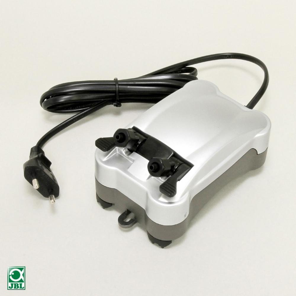 JBL ProSilent a300. Компрессор для аквариумов от 100 до 400 л - 1