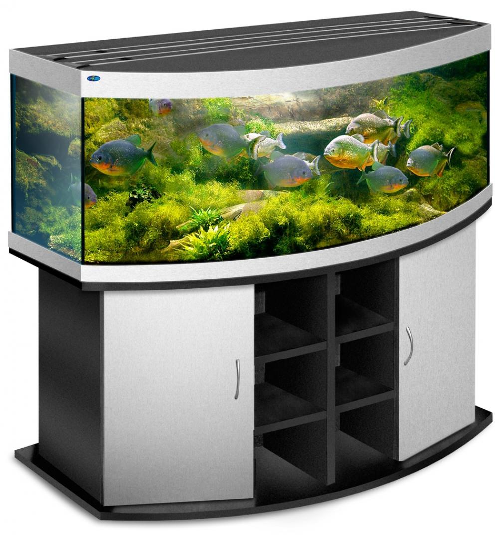 Аквариум Биодизайн Панорама 600  - 1