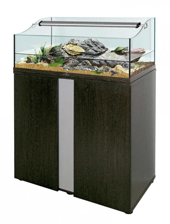Тумба Биодизайн Turt-House Aqua 100 - 2