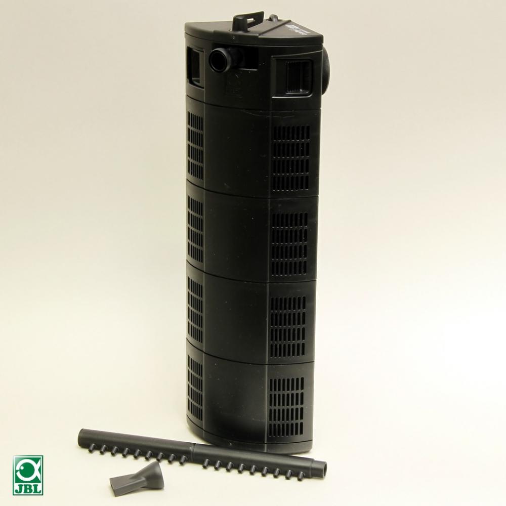 JBL CristalProfi i200 greenline. Внутренний фильтр для аквариума 130-200 литров - 1