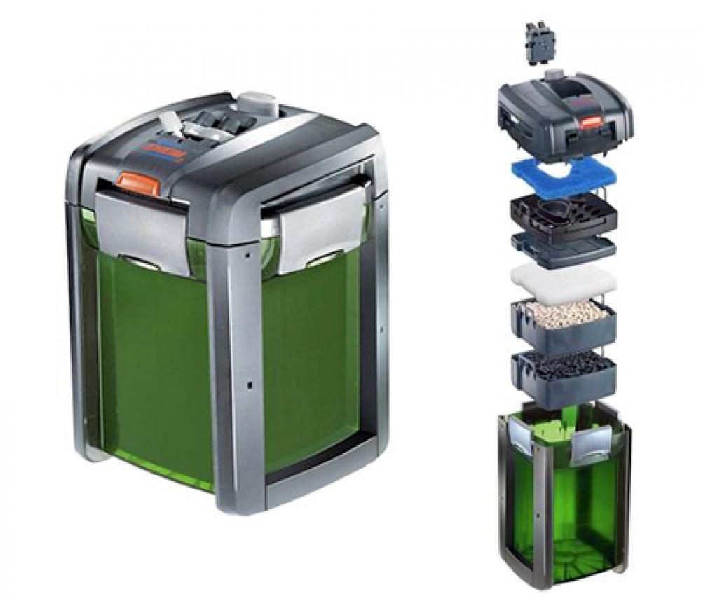 Внешний фильтр EHEIM 2071 professional 3 (для аквариумов 120-250 л)  - 1