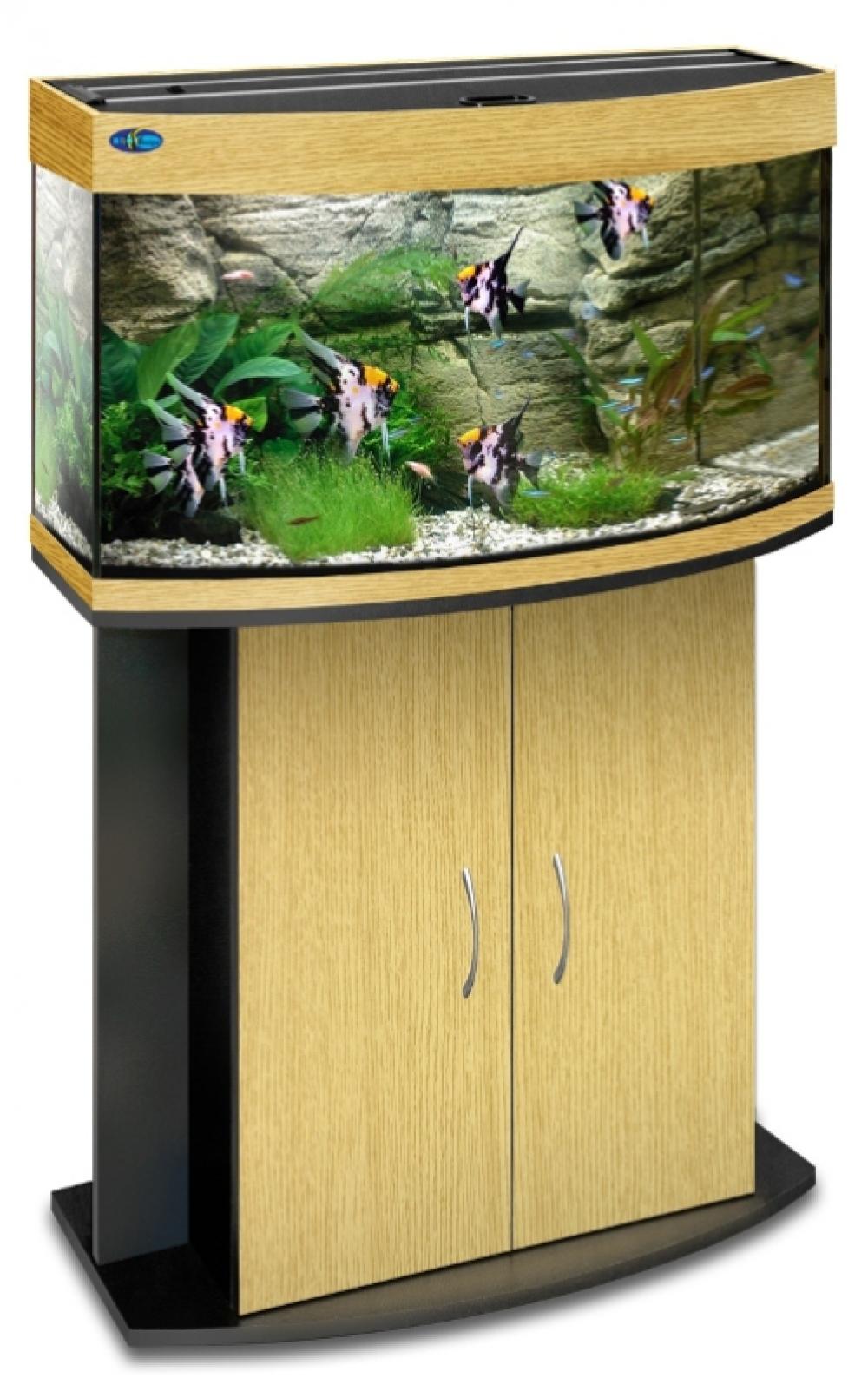 Аквариум Биодизайн Панорама 100 - 1