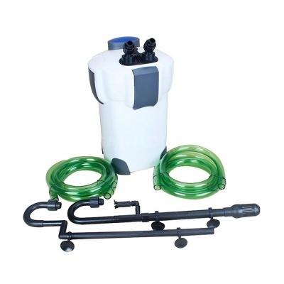 Внешний фильтр Sunsun HW-302 (для аквариумов 180-250 л) - 7
