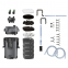 Фильтр внешний Tetra EX-800 Plus (для аквариумов от 100 до 300 л.) - 2