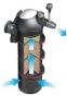 Фильтр внутренний EHEIM BIOPOWER 200 (до 2000 литров) - 2