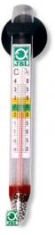 Аквариумный термометр JBL на присоске - 1