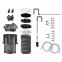 Фильтр внешний Tetra EX-600 Plus (для аквариумов от 60 до 120 л.) - 1
