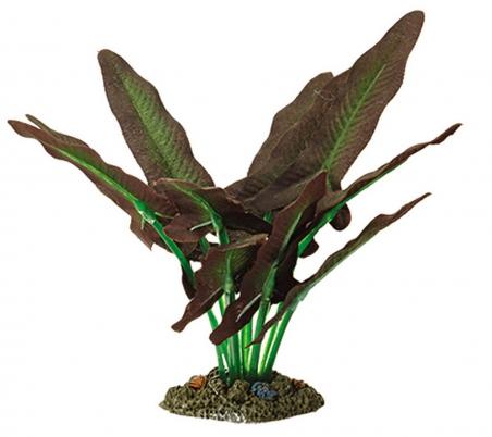 Растение из шелка (13см) 008