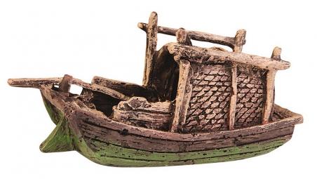 """Лодка """"Краб"""" (17см)"""
