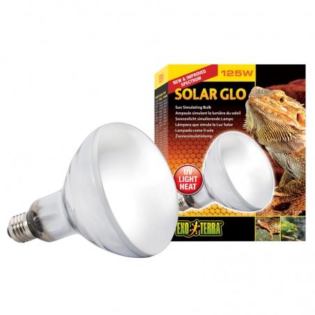Лампа солнечного света Hagen Solar Glo 125 Вт