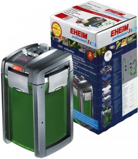 Внешний фильтр EHEIM 2073 professional 3 (для аквариумов 180-350 л)