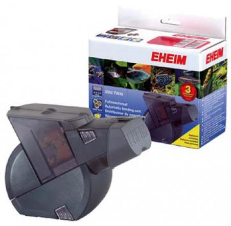 Автокормушка EHEIM с засыпанием 160 мл корма