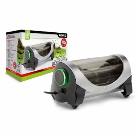 Компрессор тихий Aquael OXYPRO 150 - для аквариумов до 150 л