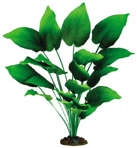 Растение из шелка (40см) 037
