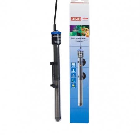 Нагреватель EHEIM JAGER 100Вт для аквариумов до 200л
