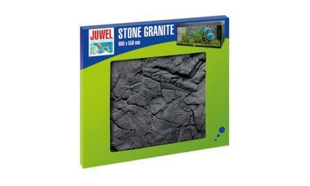 Структурный 3D фон для задней стенки Juwel Stone Granite