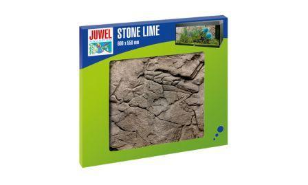 Структурный 3D фон для задней стенки Juwel Stone Lime