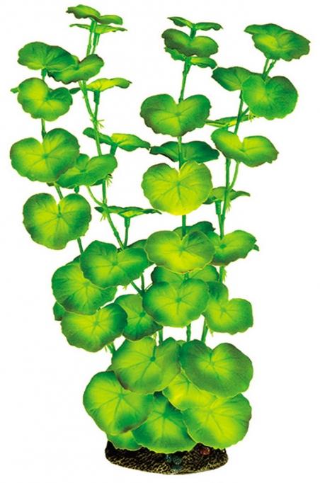 Растение из шелка (30см) 026