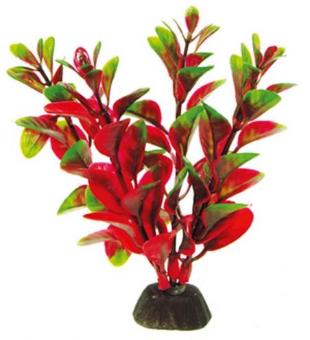 Пластиковое растение (10см) 005