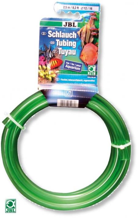 Шланг JBL Aquaschlauch GRÜN зеленый, 16/22 мм