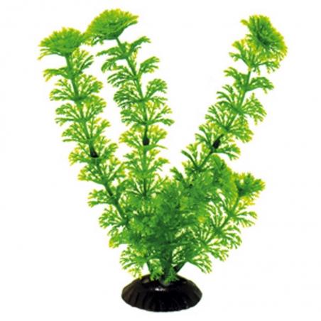Пластиковое растение (20см) 018
